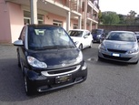 Smart Fortwo Coupe 1.0 Benz. / 2011