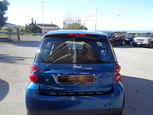 Smart Fortwo Coupe / 2007