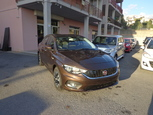 Fiat Tipo Easy / 2016